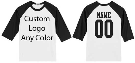 Sport Team Promotion - Custom T-shirts Screen Printing and DTG in